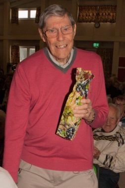 Brian Fuller age 90
